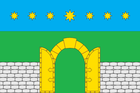 Flag of Butovo South (municipality in Moscow).png
