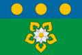 Flag of Kulakovskoe (Tyumen oblast).png