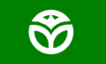 Flag of Otofuke Hokkaido.png