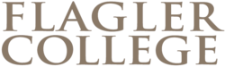 Flagler College wordmark.png