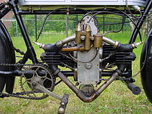 Flat twin engine - Wikipedia