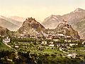 Flickr - …trialsanderrors - Sion, Valais, Switzerland, ca. 1895.jpg