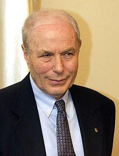 Avram Hershko Israeli scientist