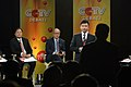 Flickr - World Economic Forum - CCTV Debate - Annual Meeting of the New Champions Tianjin 2008 (2).jpg