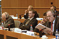 Flickr - europeanpeoplesparty - EPP Political Bureau 9 November 2006 (64).jpg