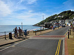File:Flickr - ronsaunders47 - A stroll along the the seafront...jpg