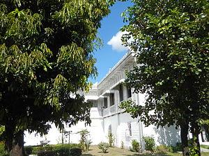 Floridablanca, Pampanga - Image: Floridablancapampang ajfa