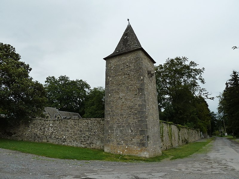 Château de Florzé, Florzé, Sprimont, Belgique