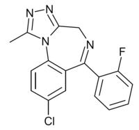 Flualprazolam - WikiVisually