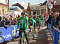 Fontaine-au-Pire - Quatre jours de Dunkerque, étape 2, 7 mai 2015, départ (B33).JPG