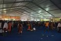 Food Pavilion Interior - 41st International Kolkata Book Fair - Milan Mela Complex - Kolkata 2017-02-04 5070.JPG