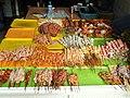 Food for sale - Kunming, Yunnan - DSC03371.JPG