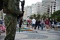 Forças armadas já estão operando nas ruas e avenidas do Rio - 35395433084.jpg