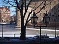 For My Family, Örebro Castle.JPG
