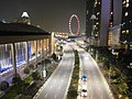 For the Singapore Flyer - panoramio.jpg