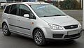 Ford Focus C-Max front 20091212.jpg