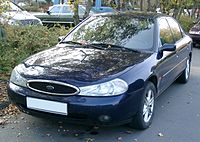 Ford Mondeo front 20071011.jpg