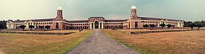 Forest Research Institute (India) - Image: Forest Research Institute Dehradun Uttrakhand, India