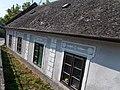Former Dwelling house. Listed ID 10498. NE. - 1 Dózsa György street, Tihany.JPG