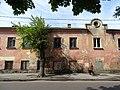 Former Edifice of 'Peddlers Synagogue' - Zhytomyr - Polissya Region - Ukraine (26861576500).jpg