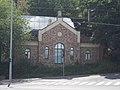 Former Jewish funeral home, Laborc street, 2018 Óbuda-Békásmegyer.jpg
