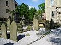 Former Wesleyan Church, Crawshawbooth, Graveyard - geograph.org.uk - 801991.jpg