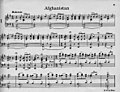 Former national anthem of Afghanistan, 1926-1943.jpg