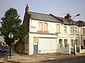 Former shop on Langthorne Street - geograph.org.uk - 1526555.jpg