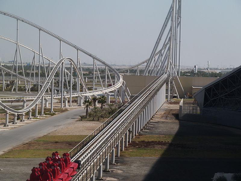 File:Formula Rossa Roller Coaster (2).JPG