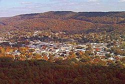 Fort Payne (Alabama).