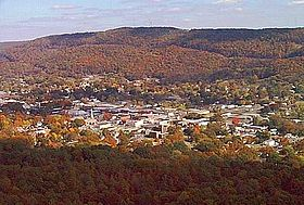 Image illustrative de l'article Fort Payne