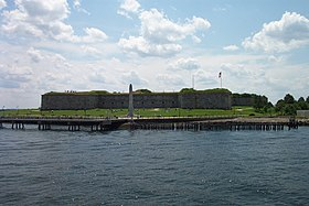 Fort Independence on Castle Island.JPG