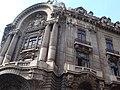 Fostul Palat al Bursei, azi Biblioteca Națională a României (2).jpg