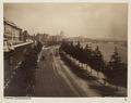 Fotografi av Embankment, Thames. London, England - Hallwylska museet - 105855.tif