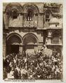 Fotografi från Jerusalem - Hallwylska museet - 104369.tif