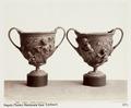 Fotografi från Museo, oggetti preziosi, Vasi argento. Neapel, Italien - Hallwylska museet - 106863.tif