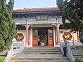 Four Heavenly Kings Hall, Songbai Temple2.jpg
