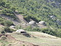 Four bunkers in Albania.jpg