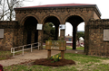 Fox park STL entrance.png