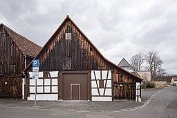 Fröschau in Neunkirchen am Brand
