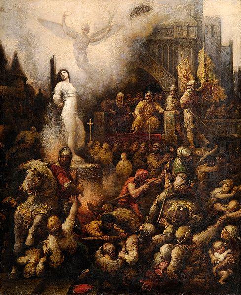 File:François Chifflart Jeanne d'Arc.jpg