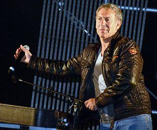 François Feldman French singer