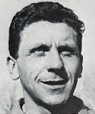 François Remetter - Image: François Remetter dans les années 1950