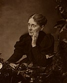 Frances Willard -  Bild