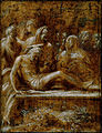 Francesco Mazzola, called Parmigianino - The Entombment of Christ - Google Art Project.jpg