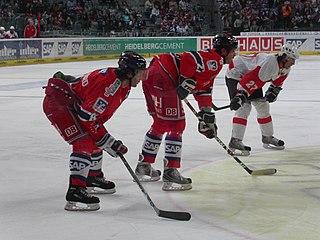 François Bouchard (ice hockey, born 1988) Canadian ice hockey player
