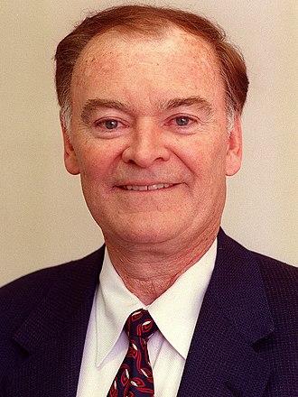 1995 San Francisco mayoral election - Image: Frank JORDAN, October 13, 1999 (1)