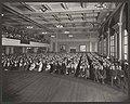 Franklin High School auditorium soon after opening, ca 1914 (MOHAI 7324).jpg