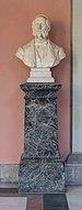 Franz Unger (Nr. 32) Bust in the Arkadenhof, University of Vienna --2188.jpg