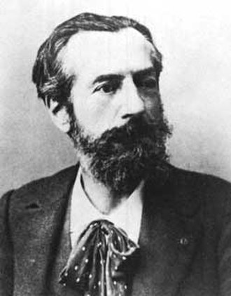 Frédéric Auguste Bartholdi - Image: Frederic Auguste Bartholdi 1898